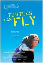 Kaplumbağalar da Uçar