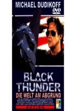 Kara şimşek(ıı) (1998) afişi