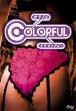 Karafuru (2000) afişi