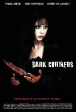 Karanlık Köşeler (2006) afişi