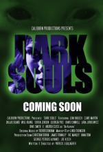 Karanlık Ruhlar (2010) afişi