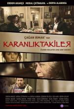 Karanlıktakiler (2009) afişi
