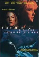 Kasabada Cinayet (2001) afişi