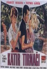 Katır Tırnağı (1963) afişi