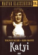 Katyi (1942) afişi