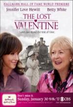 Kayıp Sevgililer (2011) afişi