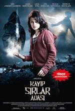 Kayıp Sırlar Adası (2007) afişi