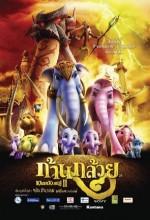 Khan Kluay 2 (2009) afişi
