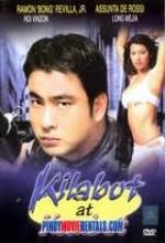 Kilabot At Kembot (2002) afişi