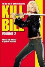 Kill Bill: Volume 2 (2004) afişi