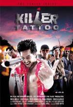 Killer Tattoo (2001) afişi