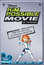 Kim Possible: So the Drama (2005) afişi