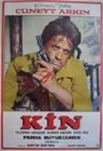 Kin (1974) afişi