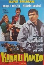 Kınalı Hanzo (1989) afişi