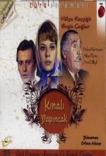 Kınalı Yapıncak (1968) afişi