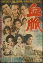 Kinship (1963) afişi