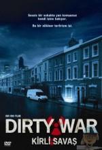 Kirli Savaş (2004) afişi