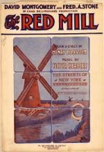 Kırmızı Mill