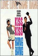 Kiss Kiss... Bang Bang (1966) afişi