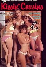 Kissin Cousins (1984) afişi