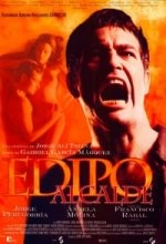Kızıl Oidipus (1996) afişi