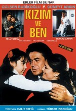 Kızım ve Ben (1988) afişi