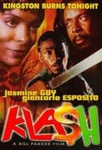 Kla$h (1995) afişi