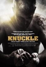 Knuckle (2011) afişi