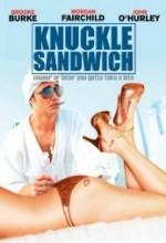 Knuckle Sandwich (2004) afişi
