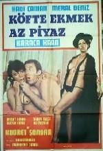 Köfte Ekmek Az Piyaz (1978) afişi