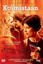 Kolmistaan (2008) afişi