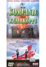 Kompanie Der Knallköppe (1971) afişi