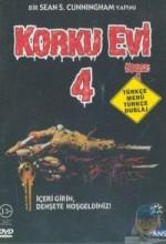 Korku Evi 4 (1992) afişi