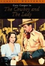 Kovboy Ve Hanımefendi (1938) afişi