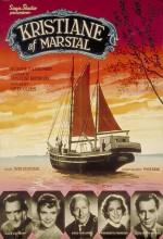 Kristiane Af Marstal (1956) afişi