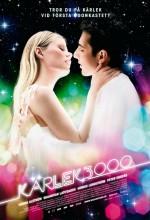 Kärlek 3000 (2008) afişi
