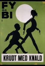 Krudt Med Knald (1931) afişi