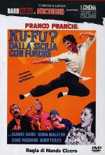 Ku Fu? Dalla Sicilia Con Furore (1973) afişi