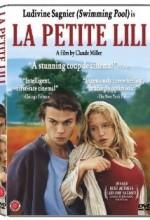Küçük Lili (2003) afişi