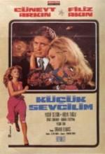Küçük Sevgilim (1971) afişi