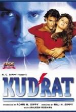 Kudrat (1998) afişi