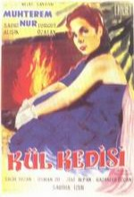 Kül Kedisi (1961) afişi