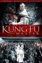 Kung Fu Master (2010) afişi