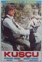 Kuşçu (1973) afişi