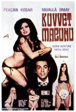 Kuvvet Macunu (1975) afişi