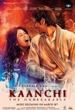 Kaanchi (2014) afişi