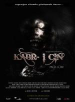 Kabr-i Cin Mühür (2016) afişi