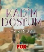 Kadim Dostum (2014) afişi