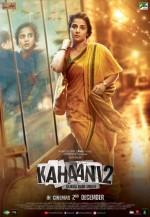 Kahaani 2 (2016) afişi