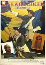 Kalabaliken i Bender (1983) afişi
